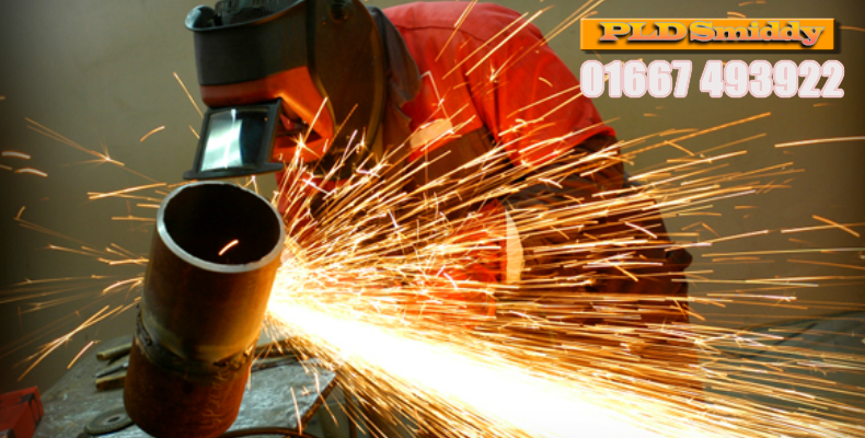 Welding Services Inverness